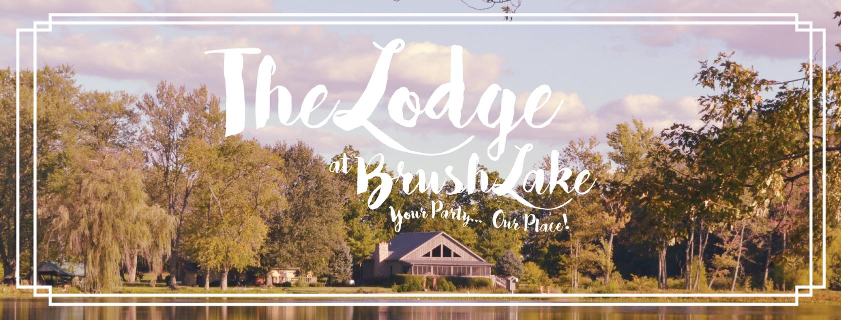 The Lodge at Brush Lake